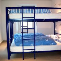 Nine-Bedroom Holiday Home