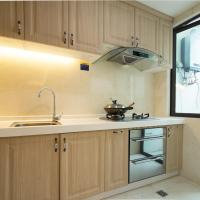 Mainland Chinese Citizens  - Three-Bedroom Paranomic Apartment