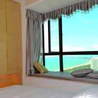 Mainland Chinese Citizens  - Two-Bedroom Apartment with Paranomic Sea View