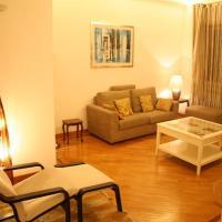 One-Bedroom Apartment with Terrace - 108 Via Gregorio VII