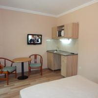 Debrecen Accommodations