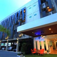 Hotel Pictures: Cool Residence, Phuket Town