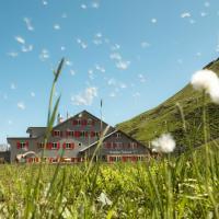Hotel Pictures: Bärghuis Jochpass, Engelberg