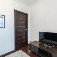 Comfort One-Bedroom Apartment