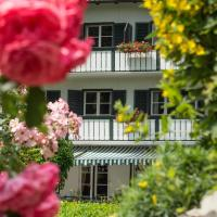 Hotelbilleder: Garden-Hotel Reinhart, Prien am Chiemsee