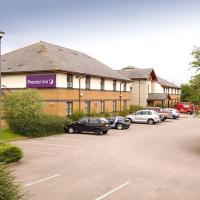 Premier Inn Leicester - Braunstone