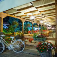 Hotel Pictures: Bryasta Hotel & Restaurant, Manoya