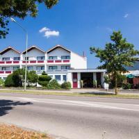 Hotelbilleder: Sporthotel Ihle, Vöhringen