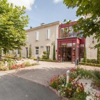 Hotel Pictures: Domaine du Pont de l'Eyre, Salles
