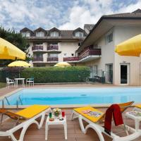 Hotel Pictures: INTER-HOTEL Arc en Ciel, Thonon-les-Bains