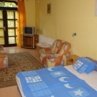 Hotelfoto's: Aranyoroszlán Vendégház, Hajdúszoboszló