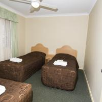 Deluxe Two-Bedroom Family Suite