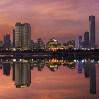 Hotel Pictures: Shangri-La Hotel,Nanchang, Xinjian