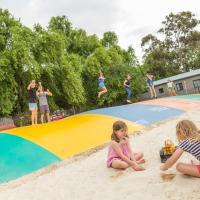 Hotel Pictures: BIG4 Ballarat Goldfields Holiday Park, Ballarat