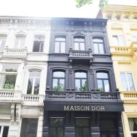 Hotel Pictures: Maison D'or, Antwerp