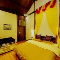 Chinese-style Double Room