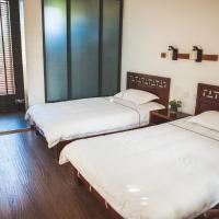 Mainland Chinese Citizens -Twin Room