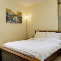 Two-Bedroom Apartment with Balcony - 238 Dizengoff Street