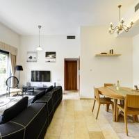 One-Bedroom Apartment - 106 Rothschild Street