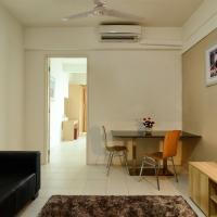 Deluxe One-Bedroom Studio