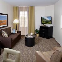 Studio Suite with Two Queen Beds - Hearing Accessible with Bath Tub