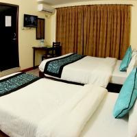 Hotellbilder: Bag Packer's Lodge, Katmandu