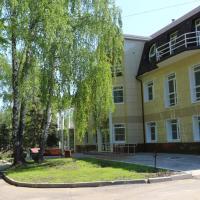 Dom Otdykha Elochki