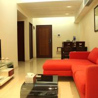 Viemina International Service Apartment