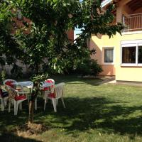 Apartment Samira