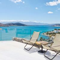 Standard Mediterranean Room with Sea View