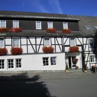 Hotel Pictures: Hotel Lindenhof, Meschede