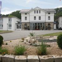 Hotel Pictures: Hotel Donaublick, Scheer