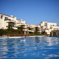 Hotelbilleder: The Olive Terrace Apartments, Dhërmi