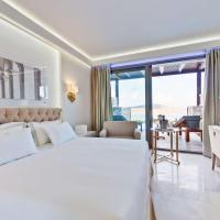 Deluxe Room with Private Pool and Sea View