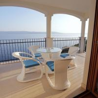 Two-Bedroom Apartment with Sea View and Shared Pool