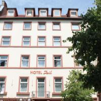 Zdjęcia hotelu: Hotel Zeil, Frankfurt nad Menem