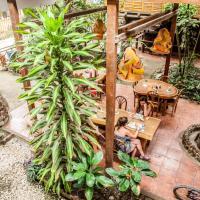 Hotellbilder: Casa del Sol, Montañita