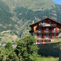 Hotel Pictures: Gruppenhaus Rosy, Grächen