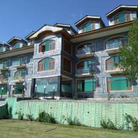 Srichan Resorts