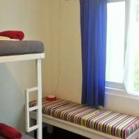 Dormitory Room (2 Adults)