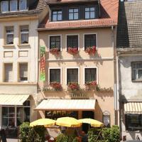 Hotelbilleder: Eiscafe-Pizzeria-Hotel Rialto, Eilenburg