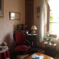 Hotel Pictures: Chambres D'Hôtes Des 3 Rois, Verdun-sur-Meuse