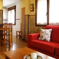 Apartment with Terrace 1