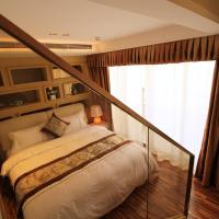 Two Bedroom Duplex Suite