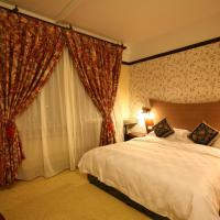 European Double Room