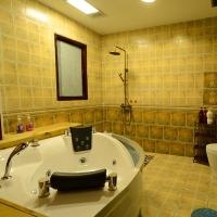 Mainland Chinese Citizens-Double Room with Spa Bath