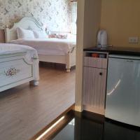 Premium Quadruple Room