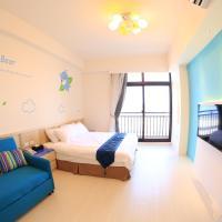 酒店图片: 幸运海弯海景民宿, 马公