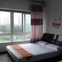 Deluxe Double Room with Shared Toilet