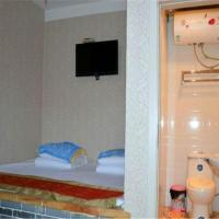 Double Room with Kang Bed